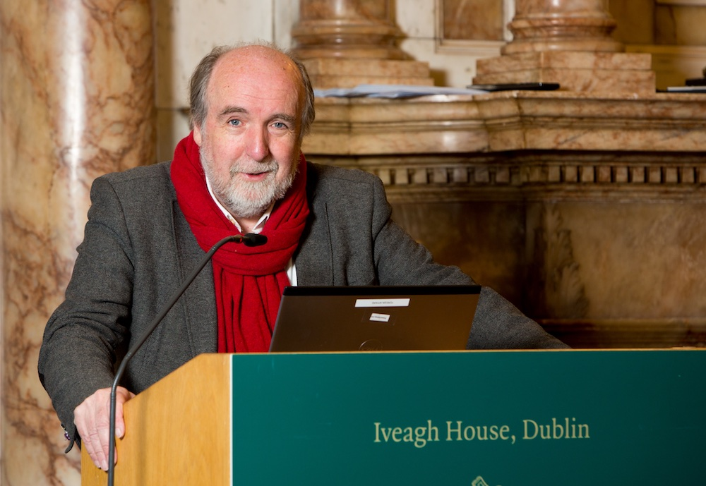 Michael Doorly, Concern (Credit:Conor Healy PICTUREiT)