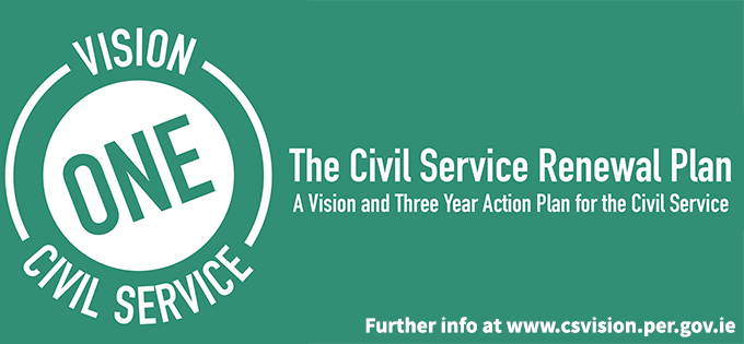 The Civil Service Renewal Plan