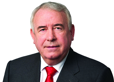 Minister of State for Trade and Development, Joe Costello TD
