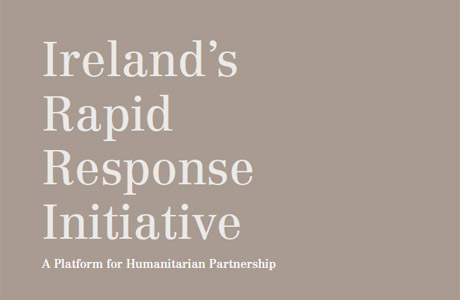 Ireland's Rapid Response Initiative 2015